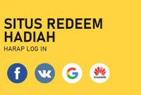 KODE REDEEM Free Fire 2 November 2020 server Indonesia, Cara Tukar